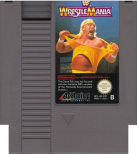 WWF Wrestlemania (FI)