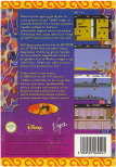 Disney´s Aladdin