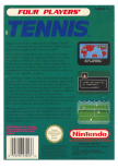 Four Players Tennis