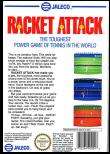 Racket Attack