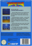 The Adventure Island part II