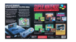Super Nintendo Basenhet inkl Super Mario World SCN