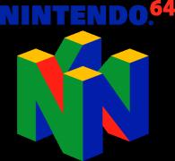 Nintendo 64 Spel