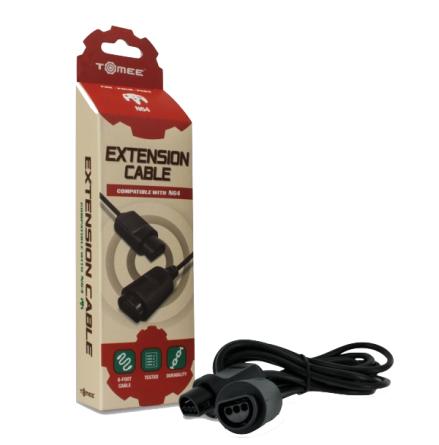 N64 Förlängningskabel / Controller Extension Ny