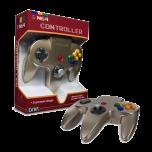 N64 Handkontroll (Gold) Ny