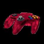 N64 Handkontroll (Watermelon) Ny