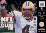 NFL Quarterback Club '99