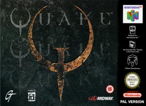 Quake 64