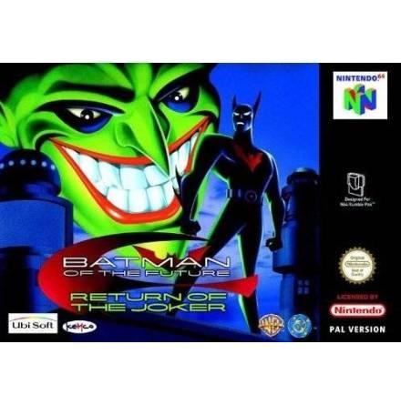 Batman of the Future: Return of the Joker