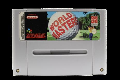 World Masters Golf