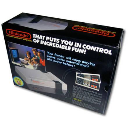 Nintendo Control Set inkl Super Mario 3 + 2 HK