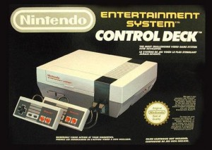 Nintendo Control Deck incl. 1 Controller