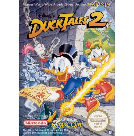 Duck Tales 2