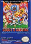 Ghost'n Goblins