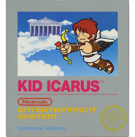 Kid Icarus