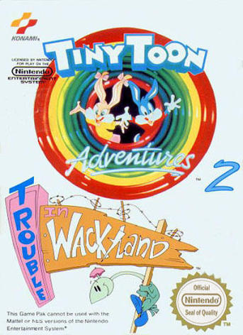 Tiny Toon 2