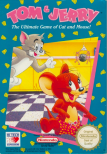Tom & Jerry The Ultimate Game of Cat and Mouse!