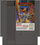 Disney Chip 'n Dale Rescue Rangers
